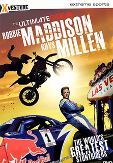 The Ultimate Ride: Maddison & Millen